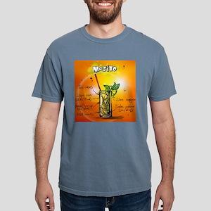 Mojito (Orange) T-Shirt