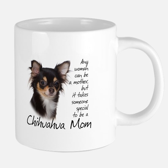 Chihuahua Mom Mugs