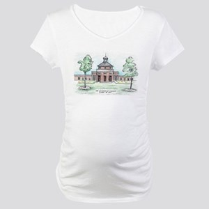 University of Virginia School of Maternity T-Shirt