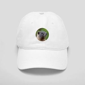 Marmot Portrait Cap