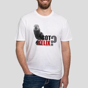 Men's Fitted Got Felix? T-Shirt