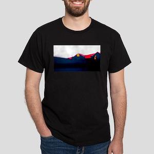 LightPainting Dark T-Shirt