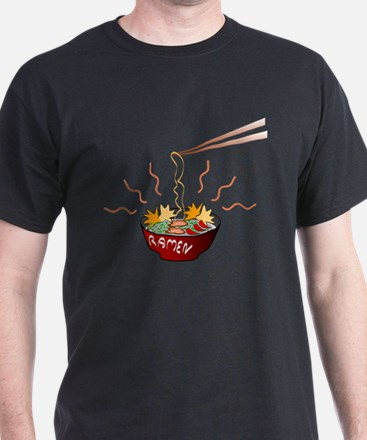 Cute Snack T-Shirt