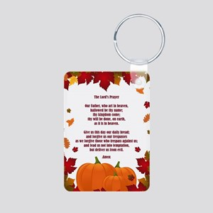 THE LORD'S PRAYER Keychains