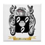 Micallo Tile Coaster