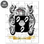 Micallo Puzzle