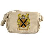 Micallef Messenger Bag