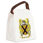 Micallef Canvas Lunch Bag