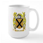 Micallef Large Mug