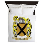 Micallef Queen Duvet