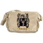 Micalizzi Messenger Bag