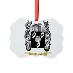 Micalizzi Ornament