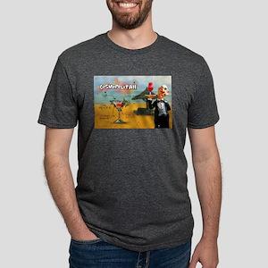 Cosmopolitan (Beach) T-Shirt