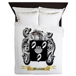 Micaletto Queen Duvet