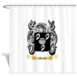Micale Shower Curtain