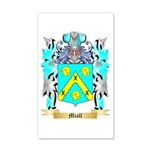 Miall 20x12 Wall Decal