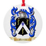 Meyrick Round Ornament