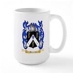 Meyrick Large Mug