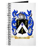 Meyrick Journal