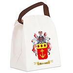 Meyerowitz Canvas Lunch Bag