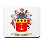 Meyerovitch Mousepad