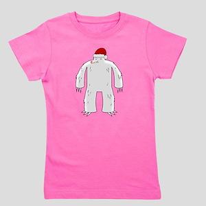 Sasquatchmas T-Shirt