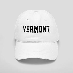 Vermont Jersey Black Cap