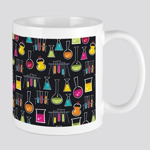 science_lab_toiletry Stainless Steel Travel Mugs