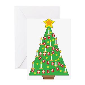 God jul greeting cards cafepress m4hsunfo