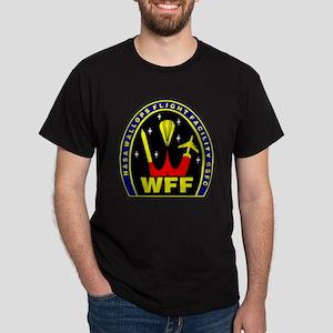 Wallops Flight Facility Dark T-Shirt