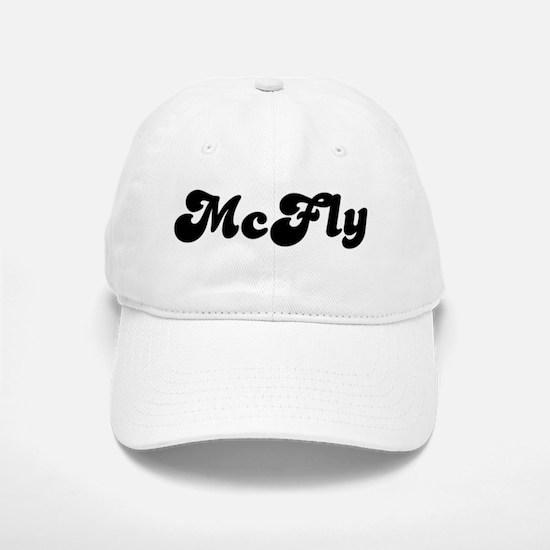 McFly Baseball Baseball Cap