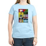Manchester Women's Light T-Shirt
