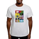 Manchester Light T-Shirt