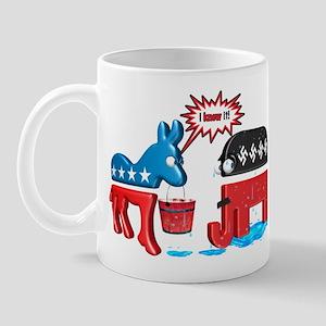 I Knew IT! Mug