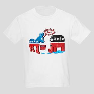 I Knew IT! Kids Light T-Shirt