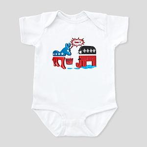 I Knew IT! Infant Bodysuit