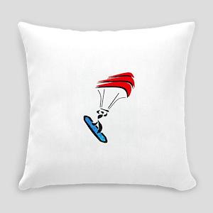 KITEBOARD Everyday Pillow