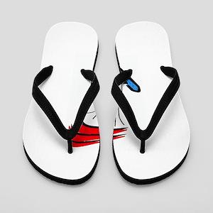 KITEBOARD Flip Flops