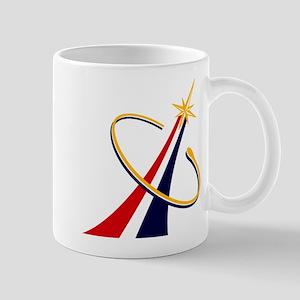 Commercial Crew Program Mug