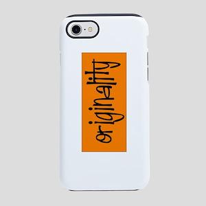 Originality iPhone 8/7 Tough Case