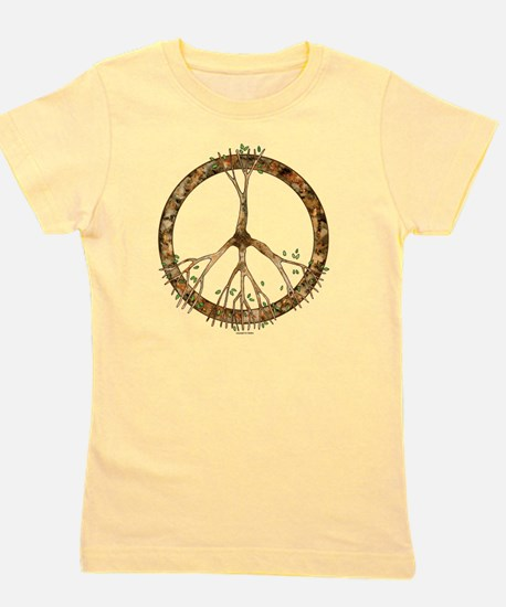 Peace Tree T-Shirt