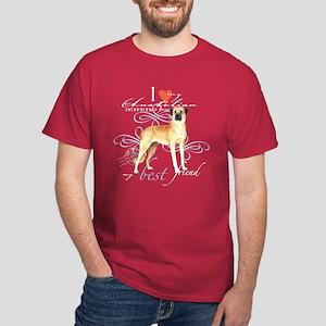 Anatolian Shepherd Dark T-Shirt