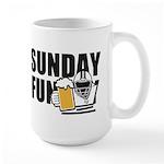 Sunday Funday Mugs