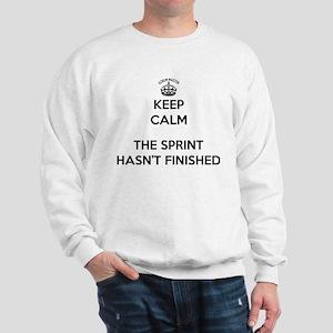 Scrum Master Sprint Sweatshirt