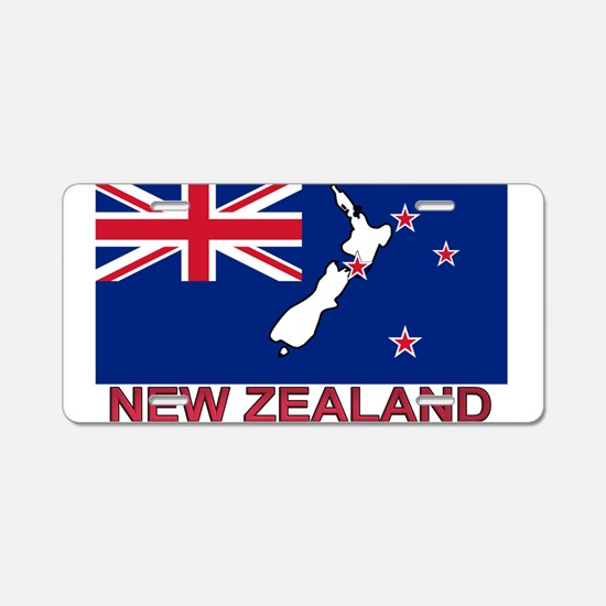 nz-flag-extra.png Aluminum License Plate