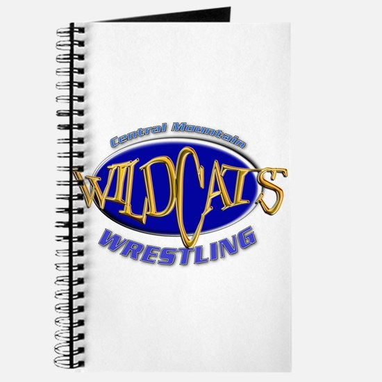 Central Mountain Wrestling 3 Journal