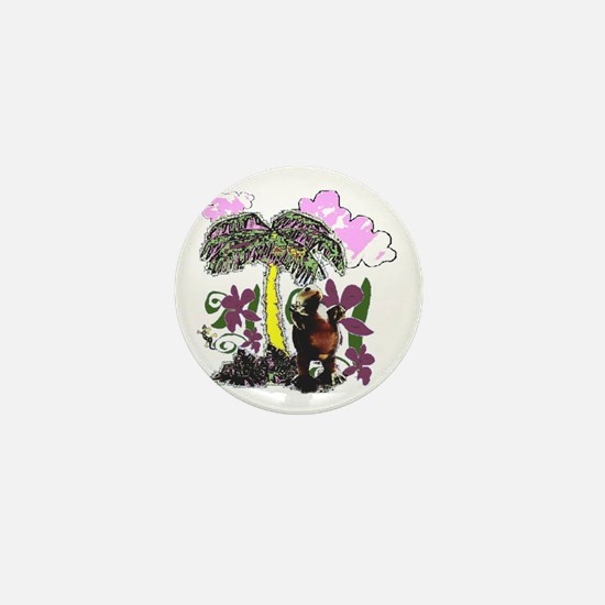Cooter Festival Mini Button (100 pack)
