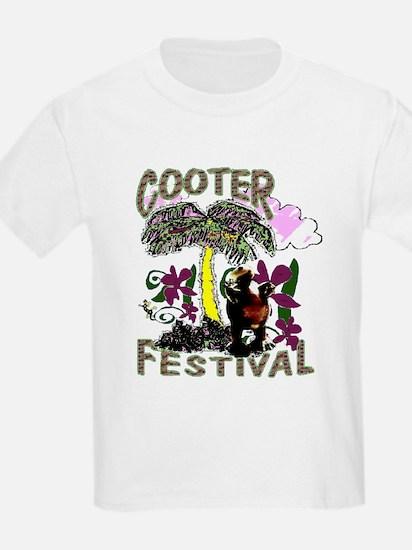 Cooter Festival T-Shirt