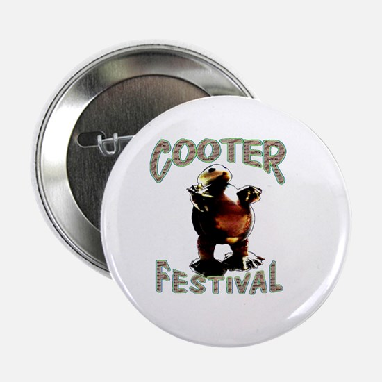 Cooter Festival Button