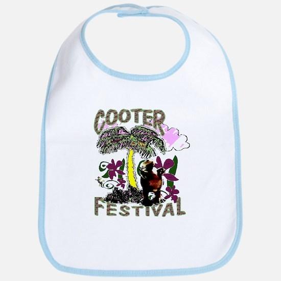 Cooter Festival Bib